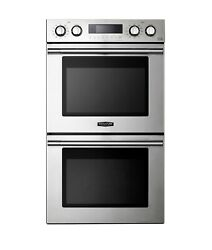 Signature Kitchen 30 Built-in Double Electric Convection Wall Oven Upwd3034st