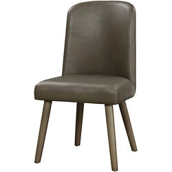 Scott Living Hornell Collection Height Adjustable Industrial Bar Stool