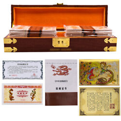 New Year Gifts One Vigintillion Dollar Dragon Note Paper Note 1000pcs With Box