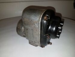 Super Chief Sp 4 Cylinder Magneto Fits Twin City Tractor Mag Is Hot Refurbished
