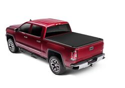 Truxedo 1572216 Sentry Ct Hard Roll-up Tonneau Cover For Silverado 1500 96 Bed