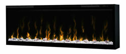 Dimplex Ignite Xl 50andprime Linear Electric Fireplace