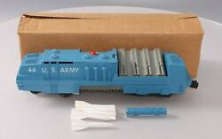 Lionel 44 Vintage O Us Army Mobile Missile Launcher
