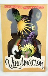 Custom Vinylmation - Nrb Relic In The Light Of Joy 1 Of 1 Piece 9 Large