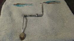 Nice Old Chrome 1933 1934 Era Ford V8 Spoon Gas Pedal Throttle Rat Hot Rod 32 A