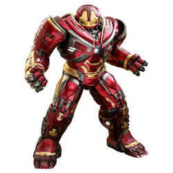 Marvel Avengers Infinity Hulkbuster Power Pose 1/6 Action Figure Pps005 Hot Toys