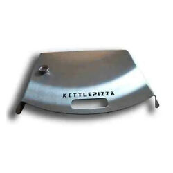 Kettlepizza Stainless Steel Pizza Oven Kit For Gas Cooking Grills Open Box