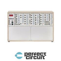 Doepfer A-100 Starter System Lc6 Case Eurorack - New - Perfect Circuit