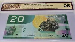 Error 2 Digits Mismatched Serial Numbers Canada 2004 20 Bcs Certification