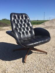 Plycraft Mr Chair By George Mulhauser. 1964 Mid Century Lounge