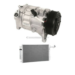 For Nissan Altima 2007-2012 Oem Ac Compressor W/ A/c Condenser And Drier
