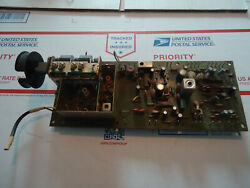 Pioneer Sx-636 Sx-535 Tuner Assembly Pcbj Fet C Awe-046