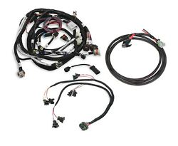 Holley Performance 558-502 Fuel Injection Wire Harness