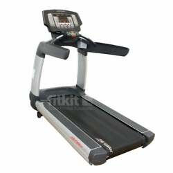 Life Fitness 95t Elevation Series Achieve Treadmill - Commercial Gym Equipment