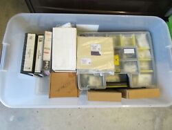 Kip, Ricoh, Oce Assorted Parts...., Wide Format Printers, Copier, New Old Stock