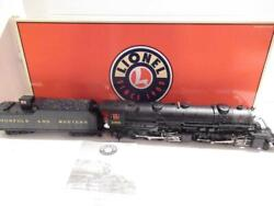 Lionel- 38083- Norfolk And Western Scale 2-8-8-2 Y3 Steam Loco - Boxed- Ln- Hb1