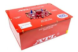 Atl Fuel Cells Red Steel 15 Gal Super Cell 100 Fuel Cell P/n Su115