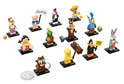 Lego New 71030 Looney Tunes Collectible Minifigures 71030 Figures You Pick