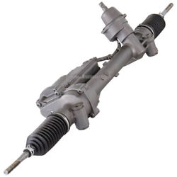 For Chrysler 300 Awd 4wd 2016 2017 Electric Power Steering Rack And Pinion