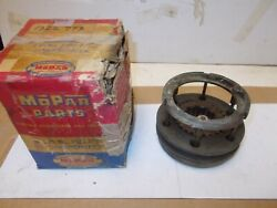 Mopar Nos Trans.clutch Gear Synchro Assy- Pin Type 50-54 D. 50-53 Ds.c.6 And 8cyl.