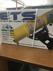 Eagle Electric Plow Turn System Hitchdoc American Mfg Ets