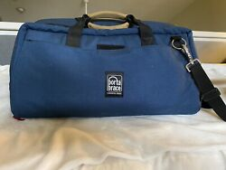 Porta Brace Video Camera Production Bag 22x10x10. Excellent Used Condition.
