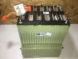Chevrolet Chevy Volt 48v Battery Module Lithium-ion 2 Kwh Tested Tesla