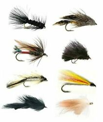 Fly Fishing Lures For Trout Or Bass Fishing And Other Freshwater Fish - 48