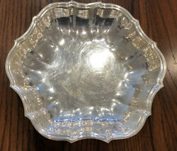 Vintage Fb Rogers Silver Plated Bowl