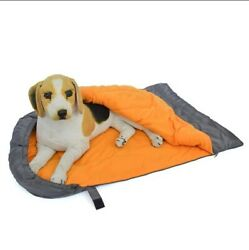 Waterproof Outdoor Sleeping Bag For Pets And Dogs Bag