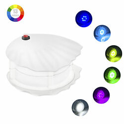 Led Pool Light For Above Ground Swimming Pool, Colorful Magnetic,waterproof Ip68
