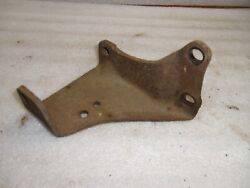70and039s-80and039s Gmc Chevrolet 454 Lower Smog Pump Bracket Used Gm