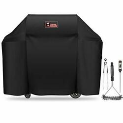 Kingkong 7130 Grill Cover For Weber Genesis Ii 3 Burner Grill And Genesis 300