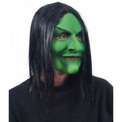 Mercedes The Witch Costume Mask Adult Halloween