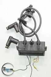 Oem Polaris 1998-1999 Slh Slth Non Update 700 Tested Ignition Coil