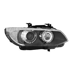 Cpp Bm2519130 Right Headlamp Lens/housing For Bmw 3 Series
