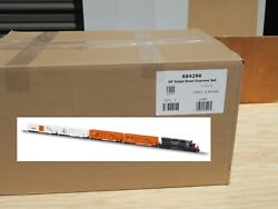Lionel 6-84296 Legacy Southern Pacific Sd40r Diesel Set Salad Bowl Express - New