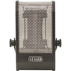 Stager Microphones Sr-3 Long Ribbon Microphone