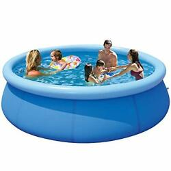 Swimming Pools Above Ground Pool 12 X 36 - Inflatable Pool For Adults And Kid...