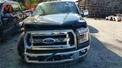 Passenger Right Front Door Electric Fits 15-19 Ford F150 Pickup 1920958
