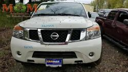 Automatic Transmission 4wd With Package Big Tow Fits 13 Armada 1895628