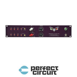 Thermionic Culture Purple Bustard 16ch Summing Mixer - New - Perfect Circuit