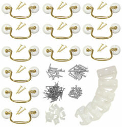 Double Dresser And Mirror Hardware Pack 1 Each