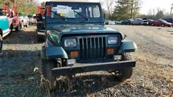 Automatic Transmission 4 Cylinder 4wd Fits 94-95 Cherokee 1801719