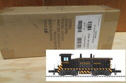 Lionel 6-83390 Legacy Southern Pacific Emd Nw-2 Diesel Switcher 1423 - New