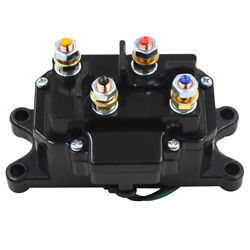 Relay Switch Atv Winch Contactor Solenoid For Warn 63070 62135 2875714 74900