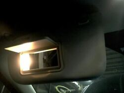Driver Sun Visor Without Sunroof With Illumination Fits 13-19 Escape 1712502