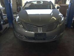 Wheel Driver Left Air Bag Front Driver Wheel Fits 15-16 Mkz 1498173