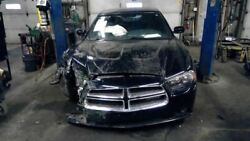 Power Steering Pump Rwd Fits 11-15 Charger 1782305