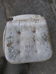 1970 1974 Dodge Charger Challenger Plymouth Cuda Driver Left Bucket Seat Bottom